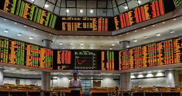 Borse mondiali positive quest' anno