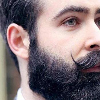 Si fa anche il trapianto della barba. Ed è molto di moda