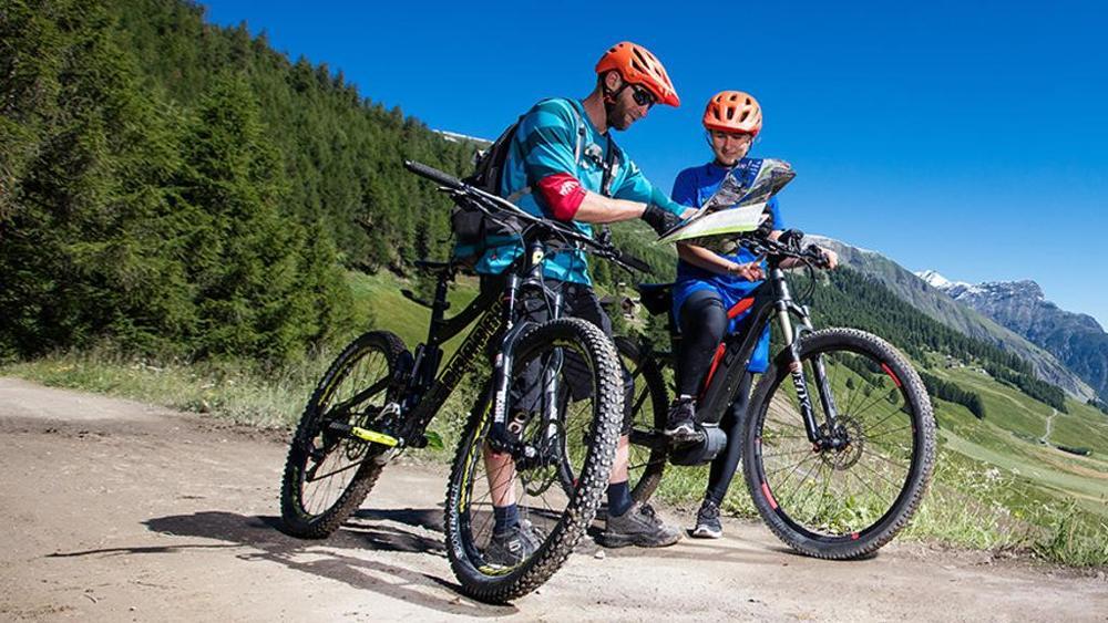 Mountain Bike e moda. Come vestirsi